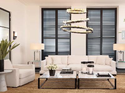 Eichholtz - елітні дизайнерські меблі, світильники і аксесуари